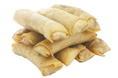 Food Stock. Wraps pieces which can be used for your food menus Royalty Free Stock Photo