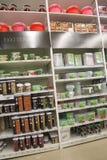 Food storage on sale Stock Image