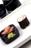 Food - Sushi Meal Stock Photos