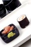 Food - Sushi Meal Stock Photos