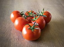 Food, Table, Tomatoes royalty free stock photo
