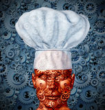 Food Technology Royalty Free Stock Image