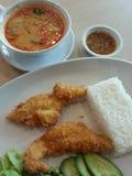 food thai Stock Photography