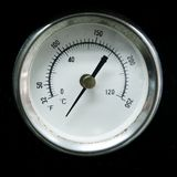 Food Thermometer Royalty Free Stock Image