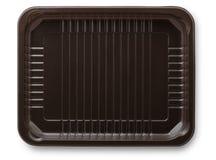 Food tray Stock Photo