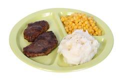 Food tray Stock Photos
