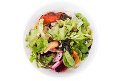 Food waste and scraps Stock Images