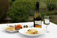Food & Wine Stock Photos