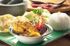 Food19 asiático Imagenes de archivo