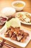 Food2 japonés fotos de archivo libres de regalías