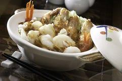 Food22 asiático Fotografía de archivo