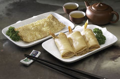 Food23 asiático fotografía de archivo