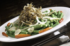 Food24 asiático imagen de archivo libre de regalías