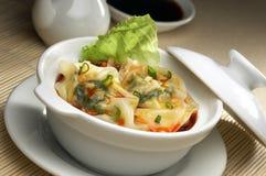Food36 asiático Imagen de archivo