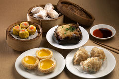 Food37 asiático Foto de Stock