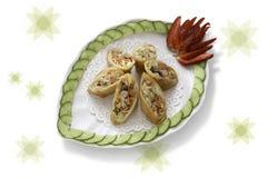 Food4 asiático Fotos de archivo libres de regalías