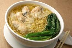Food42 asiatico Fotografia Stock Libera da Diritti