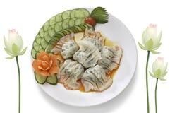 Food6 asiático Fotografía de archivo libre de regalías