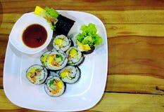 foodie Immagini Stock