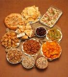 Foods Royalty Free Stock Photos