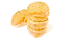 Foods made from herbs Stock Photo