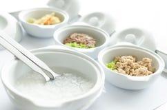 foods szpitalni dla pacjenta Obrazy Royalty Free