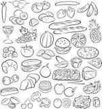 Foods Stock Photos