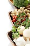 Foodstuffs Stock Image