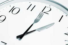 Foodtime. Immagine di alta qualità. Immagine Stock Libera da Diritti