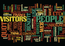 Fool Proof Ways To Intensify Your Profits Text Background  Word Cloud Concept Stock Images