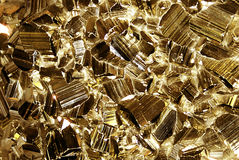 Fool's Gold Stock Photography