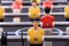 Foosball lizenzfreie stockfotografie