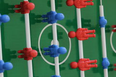 Foosball Stock Photography