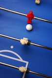 Foosball Foto de Stock Royalty Free