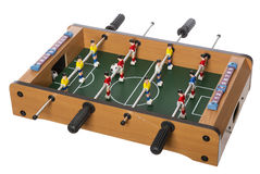 Foosball Fotos de Stock