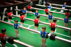 foosball Fotos de Stock Royalty Free