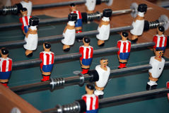 Foosball Stock Images