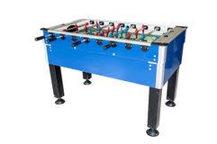 Foosball table Stock Photos