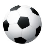 Foot ball Royalty Free Stock Images