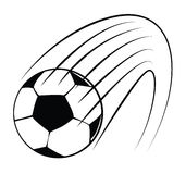 Foot Ball Symbol Stock Images