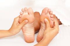 Free Foot Massage Royalty Free Stock Photos - 77818088