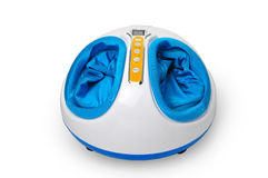 Foot massager Royalty Free Stock Images