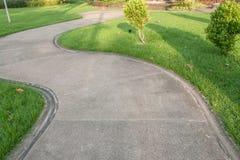 Free Foot Path Royalty Free Stock Image - 82518656