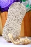 Foot scrubber Stock Photos