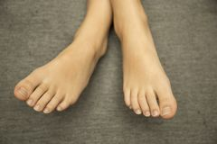 Foot royalty free stock images