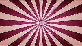 Footage animated background of purple rotating beams. loopable 4k video. Footage animated background of purple rotating beams. loopable 4k video vector illustration