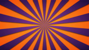 Footage animated background of rotating beams. loopable 4k video. Footage animated background of rotating beams. loopable 4k video royalty free illustration