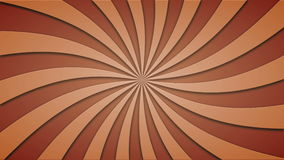 Footage animated background of rotating beams. loopable 4k video. Footage animated background of rotating beams. loopable 4k video stock illustration