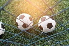 Footbal Imagem de Stock