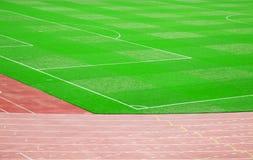 Footbal Stock Photo